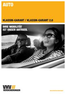 VHV AUTO - Ihre Mobilität ist unser Antrieb. (Kfz)