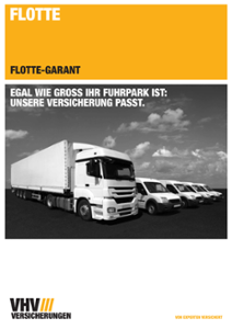 Prospekt Flotte-GARANT